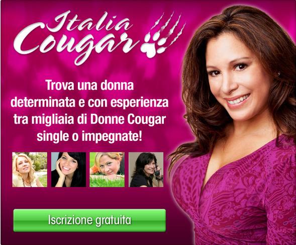 FUNZIONA COUGAR ITALIA FUNZIONA