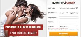 Chat completamente gratis: erotismo e belle signore