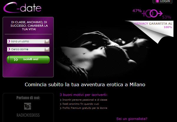 erotici torrent chat italiana online