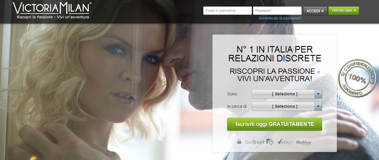 come scopare video cupid incontri