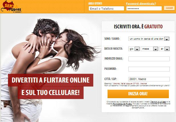 giochi erotici da provare siti incontri italia