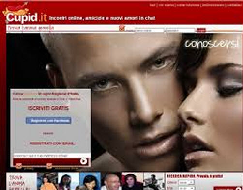 Trailer film erotici site incontri