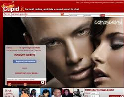 MEETIC COSTI MEETIC CUPID